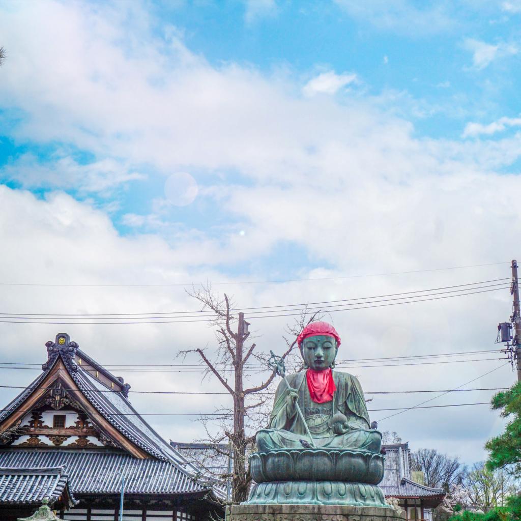 zenkō-ji